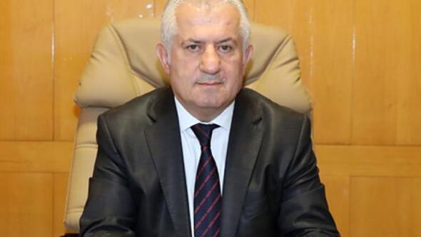 Vali Yardımcısı Balcıoğlu Denizliye atandı