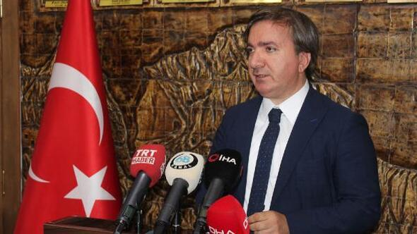 Aksaray Vali Aydoğdu: Bu liseyi tercih eden öğrencilerin tüm giderleri karşılanacak