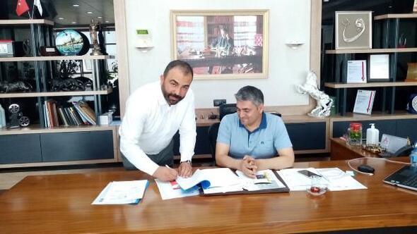 Adilcevaz GKY TÜRŞAD voleybol takımına sponsor desteği