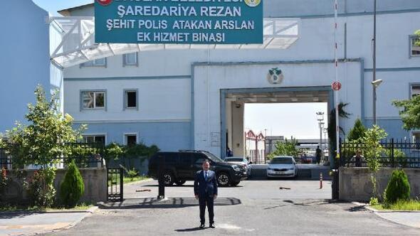 Bağlar Belediyesi, şehit polisin adını yaşatacak