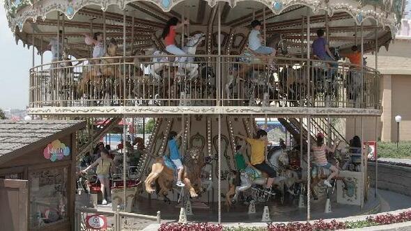 Dünya Atlıkarınca Günü'ne özel yarışma