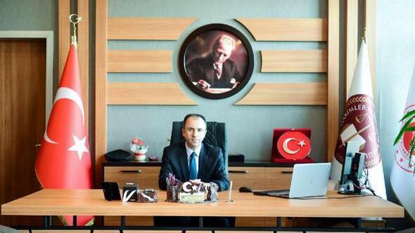 Bolu Cumhuriyet Başsavcısı Bektaş, görevine başladı
