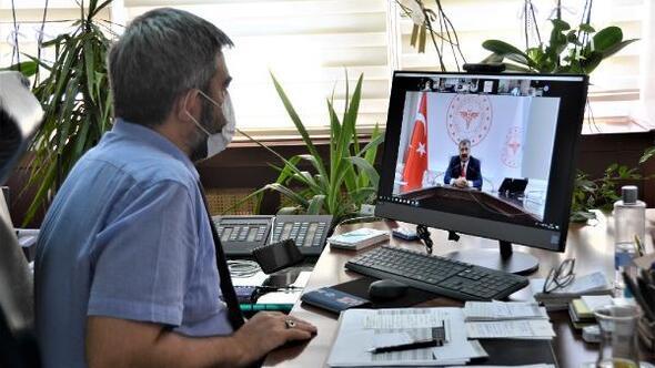 Bursa İl Sağlık Müdürü Kaşıkcıdan bayram uyarısı