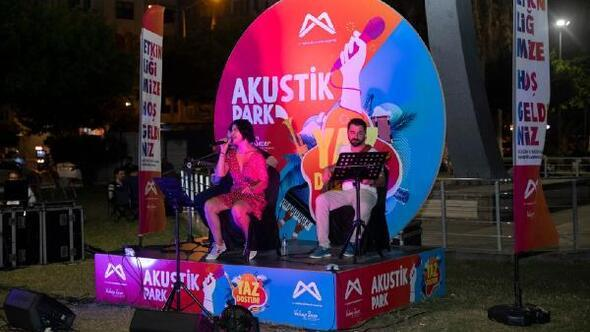 Bayramda Tarsus'tan Anamur'a kadar 61 noktada konser