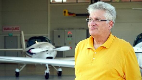 Yenişehir Havaalanındaki uçuş okuluna 5 eğitim uçağı getirildi
