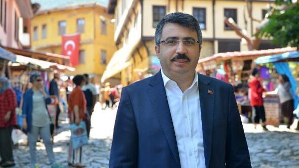 Yıldırım Belediye Başkanı Oktay, Kurban Bayramını kutladı