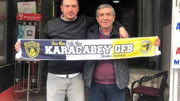 Karacabey Genç Fenerbahçeliler Derneği, 30 çocuğu sevindirdi