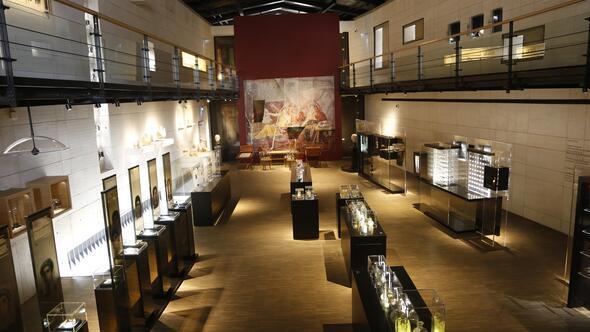 Askıda müze