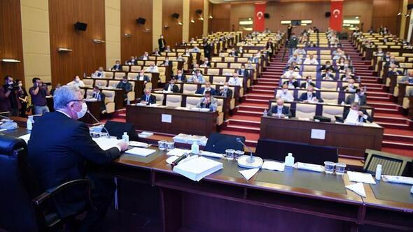 ABB Meclisi 325 maddeyle toplanıyor