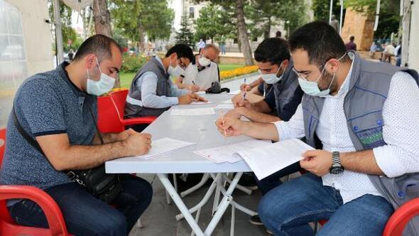 ÇEDAŞ çalışanlarından Kızılaya kan ve kök hücre bağışı