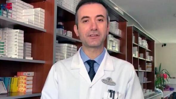 Eczacı Odası Başkanı Kamış: Grip ve zatürre aşılarının tedarikinde sıkıntı olabilir