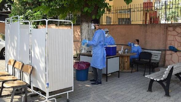 Dr. Öznavruz: Hasta tedavi ederek başarılmış bir salgın mücadelesi yok