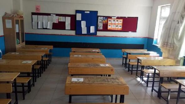 Kahta'da okullarda çalışmak üzere 219 personel alınacak