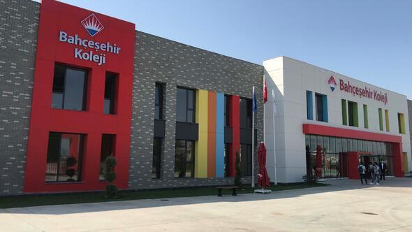 Manisa'nın ilk Fen ve Teknoloji Lisesi açıldı