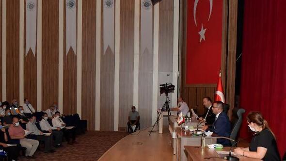 Biga Belediye Meclisi, Azerbaycan'a destek verdi