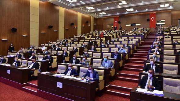 Satılık Ankarakart'lar Meclis'i ikiye böldü