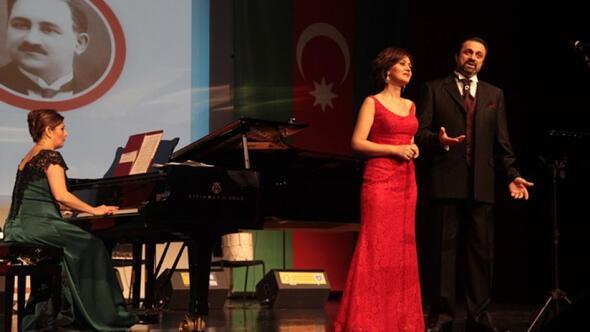 Azerbaycan Gecesi