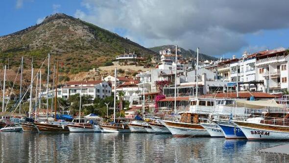 Datçada turizm sezonu bitti, denizcilerin çekek yeri sorunu yeniden gündeme geldi