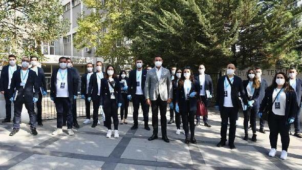 Beşiktaş'ta 'Saha Çözüm Hareketi' başlatıldı