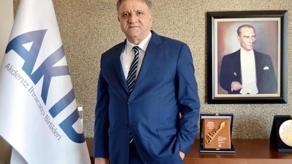 AHBİB Başkanı Arslandan israf önerisi