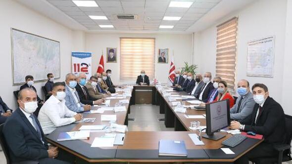 Mardinde istihdam toplantısı