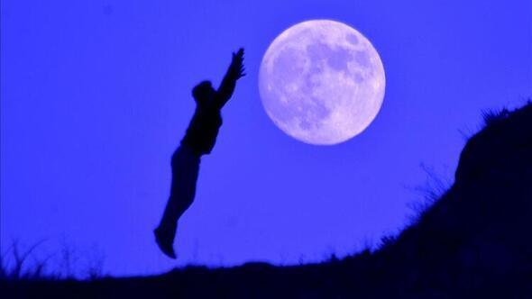 Mavi Ay ne zaman NASA'dan Mavi Dolunay için tarih açıklaması