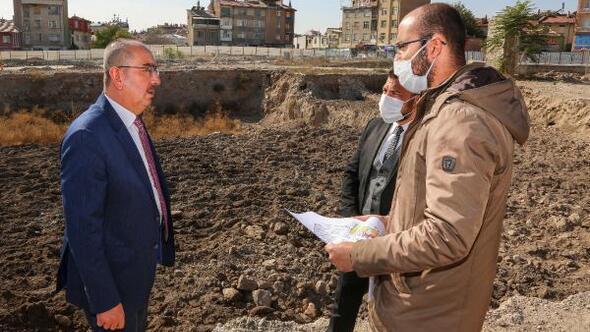Meram Belediye Başkanı Kavuş: Meram, Konyanın cazibe merkezi olacak