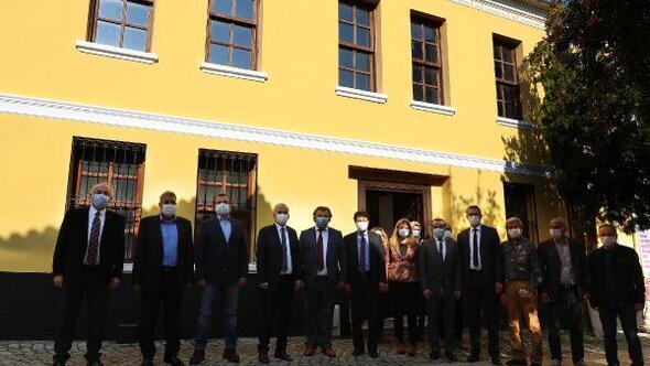 Büyükşehirden Türk-İslam kültürüne önemli hizmet