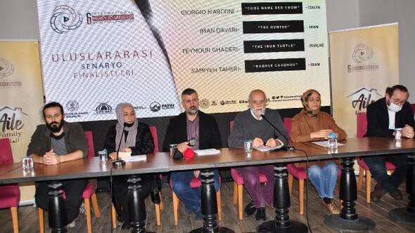 Alemlere Rahmet Uluslararası Kısa Film Yarışması'nın finalistleri belli oldu