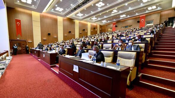Polatlı'dan ABB Meclisi'ne 100. yıl daveti