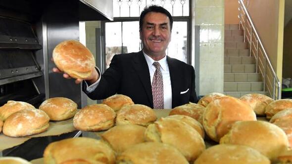 Osmangazide her gün 6 bin ekmek ihtiyaç sahiplerine dağıtılıyor