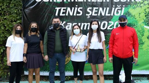 Pandemiye Karşı Öğretmenler Günü Şenliği sona erdi