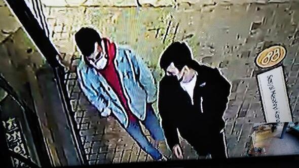 Hırsızlık çetesi İstanbulda yapılan operasyon ile yakalandı