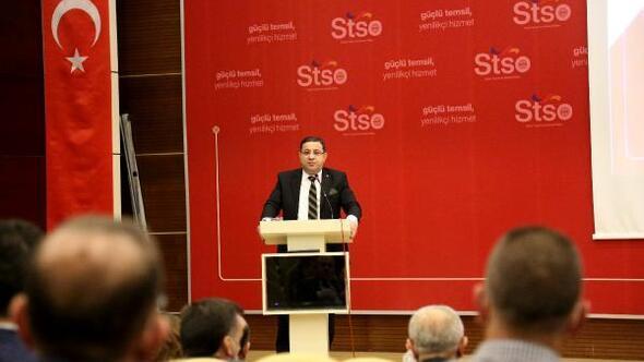 STSO, 2020 yılının son meclis toplantısını yaptı