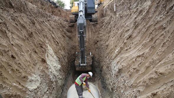 Sayıştay ABB'yi uyardı: Bağlantıyı abone yaptığında asfalt bozuluyor