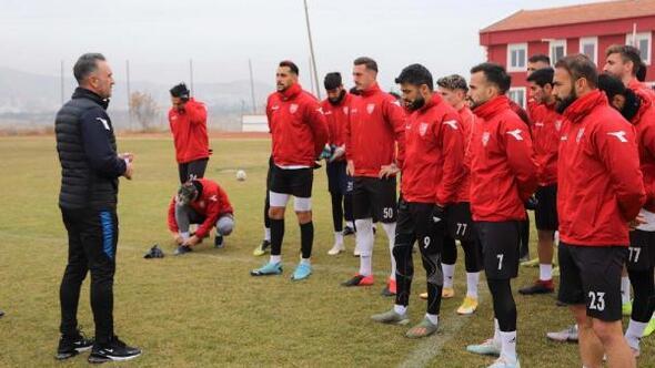 Nevşehir Belediyespor'da kamp programı belli oldu