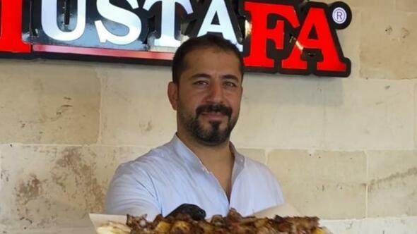 Ciğerci Mustafa'nın sahibi Erkan Ayık'tan İzmir'e şube