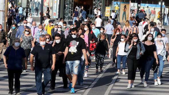 Pandemi gölgesinde bir yıl nasıl geçti