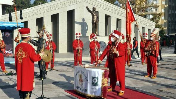 Osmaniyenin kurtuluşunun 99uncu yılı kutlandı