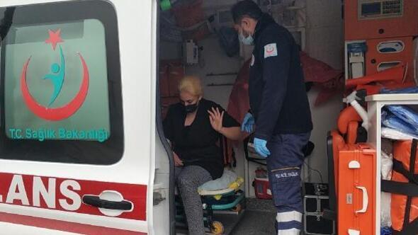 Burdurda zincirleme kaza: 5 yaralı