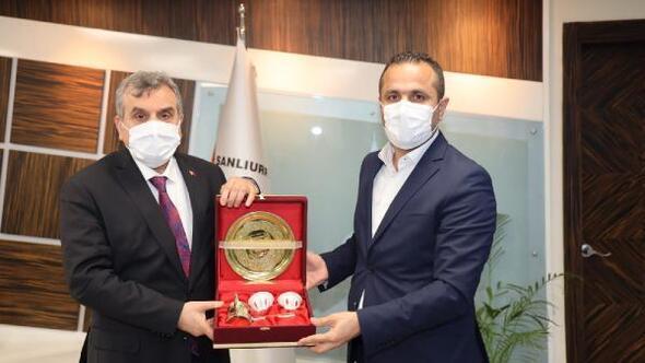 Başakşehir Belediyesi, teknoloji ve inovasyon tecrübelerini Şanlıurfa'da anlattı