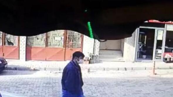 Edirnede yakalanan cep telefonu gaspçısı tutuklandı