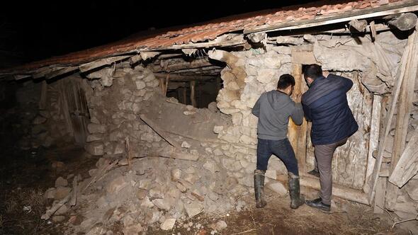 Kalecik depremi kentliyi korkuttu