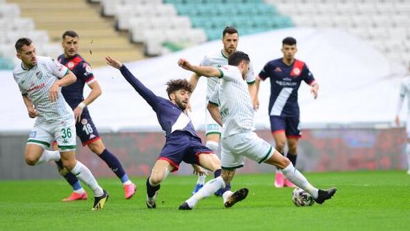 Fraport-TAV Antalyaspor, ZTKda çeyrek finale yükseldi