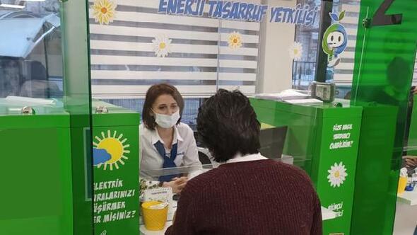 MEPAŞ'tan pandemide enerji tasarrufu önerisi