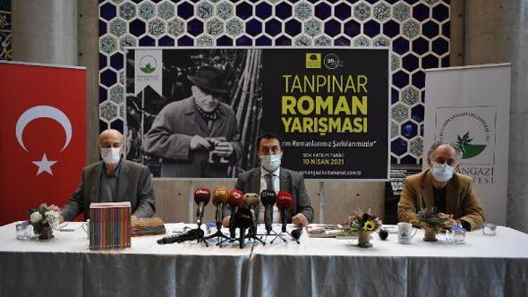 Ahmet Hamdi Tanpınar Edebiyat Yarışması başladı