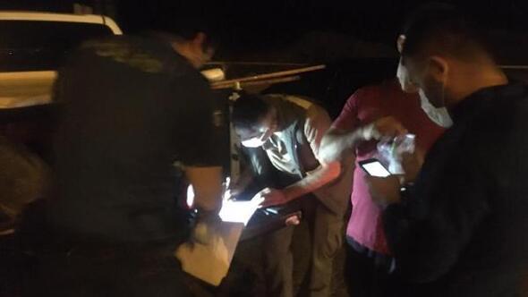 Trabzonda kaçak avcılara 135 bin lira ceza