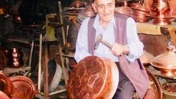 Kazancı Bedih, ölüm yıldönümünde mezarı başında anıldı