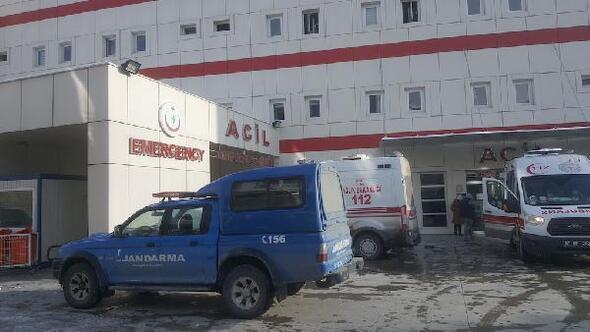 Tosyada akıma kapılan iki işçiden biri öldü