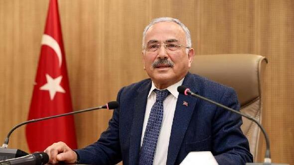 OBB Başkanı Güler: Buraya 6 aylığına gelmedim